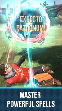 Harry Potter:  Wizards Unite screenshot 1