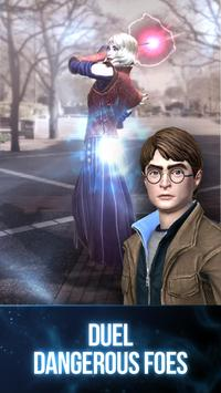 Harry Potter:  Wizards Unite скриншот 4