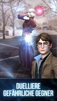 Harry Potter: Wizards Unite Screenshot 4