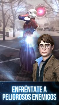 Harry Potter: Wizards Unite captura de pantalla 4