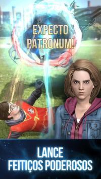Harry Potter: Wizards Unite imagem de tela 3