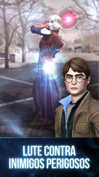 Harry Potter: Wizards Unite imagem de tela 4