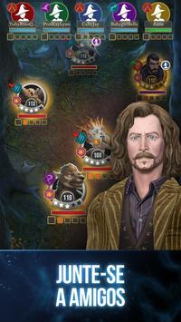 Harry Potter: Wizards Unite imagem de tela 6