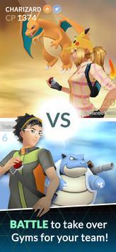 Pokémon GO3