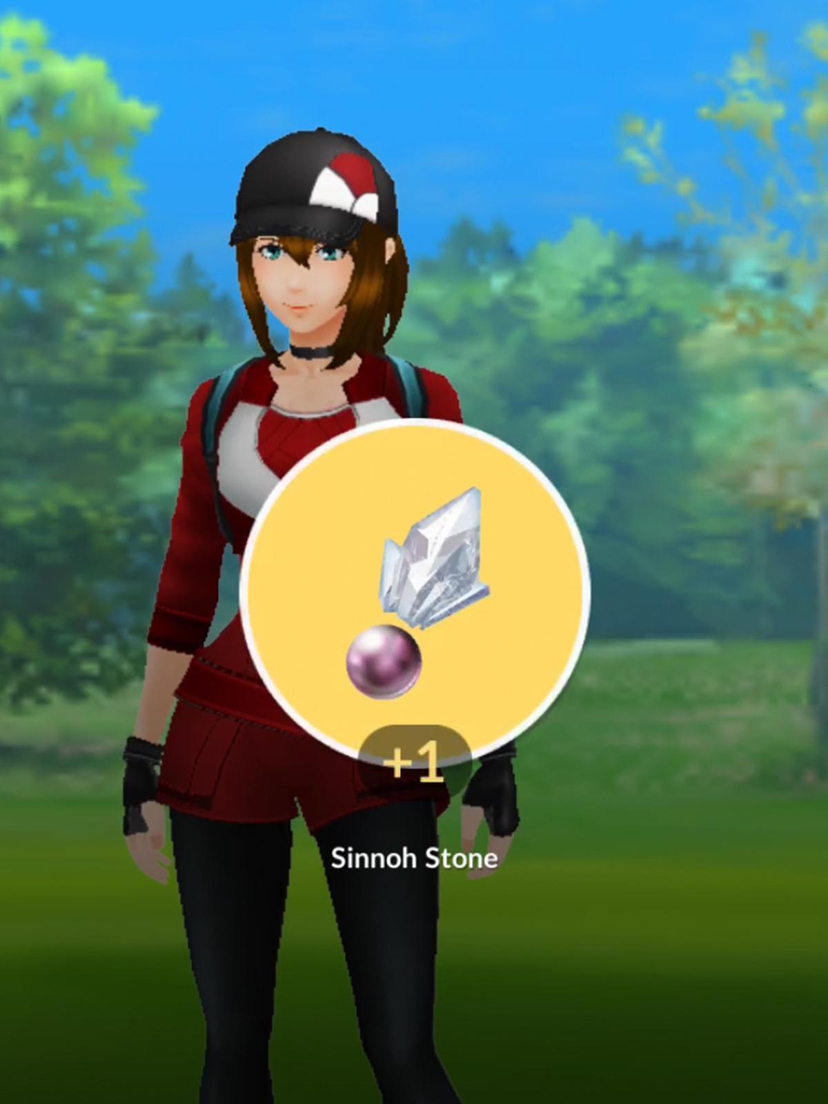 Pokémon GO APK 0 153 1 Download, the best real world