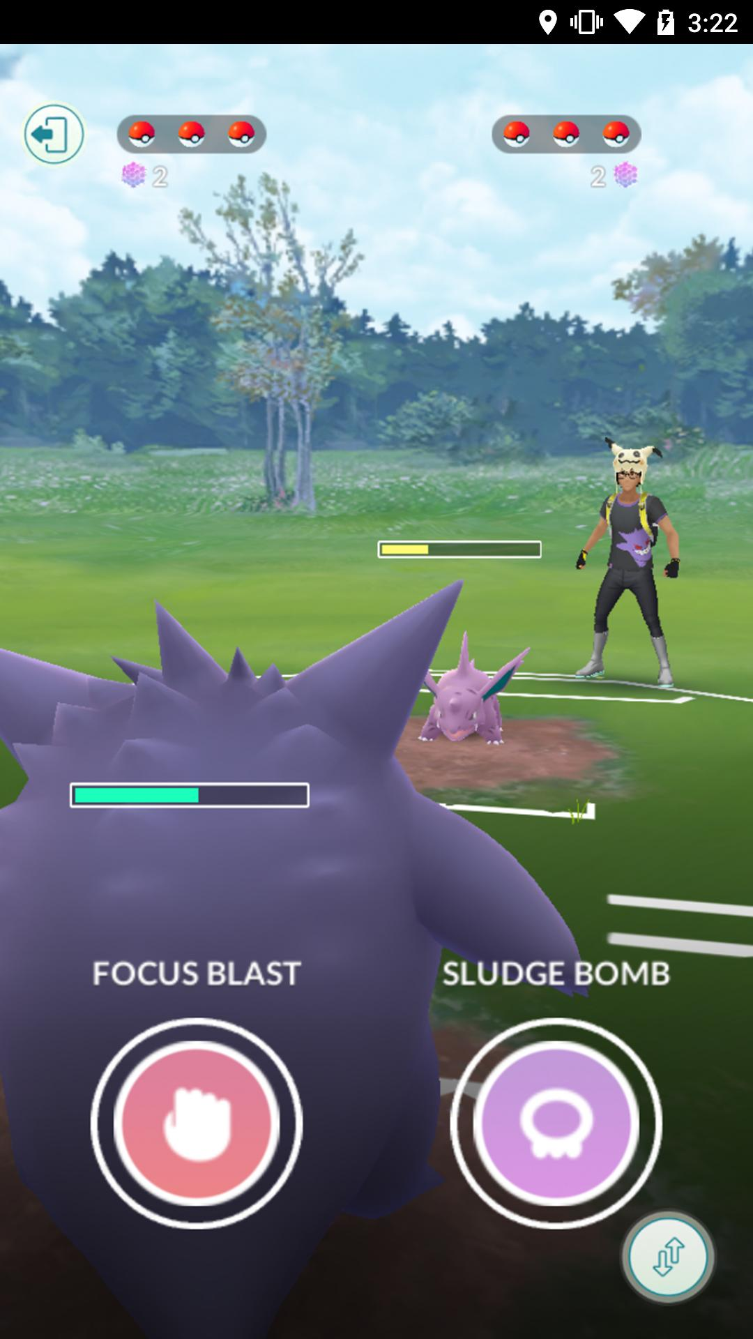 pokemon go mod apk download 2018