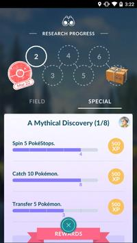 Pokémon GO screenshot 2