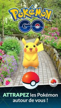 Pokémon GO Affiche