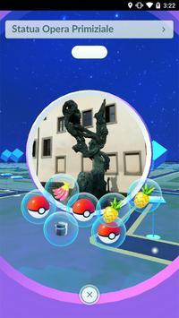 5 Schermata Pokémon GO