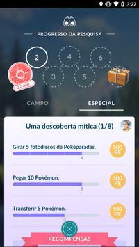 Pokémon GO imagem de tela 2