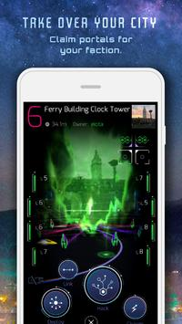 Ingress screenshot 2