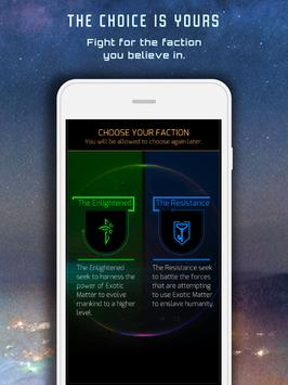 Ingress screenshot 6