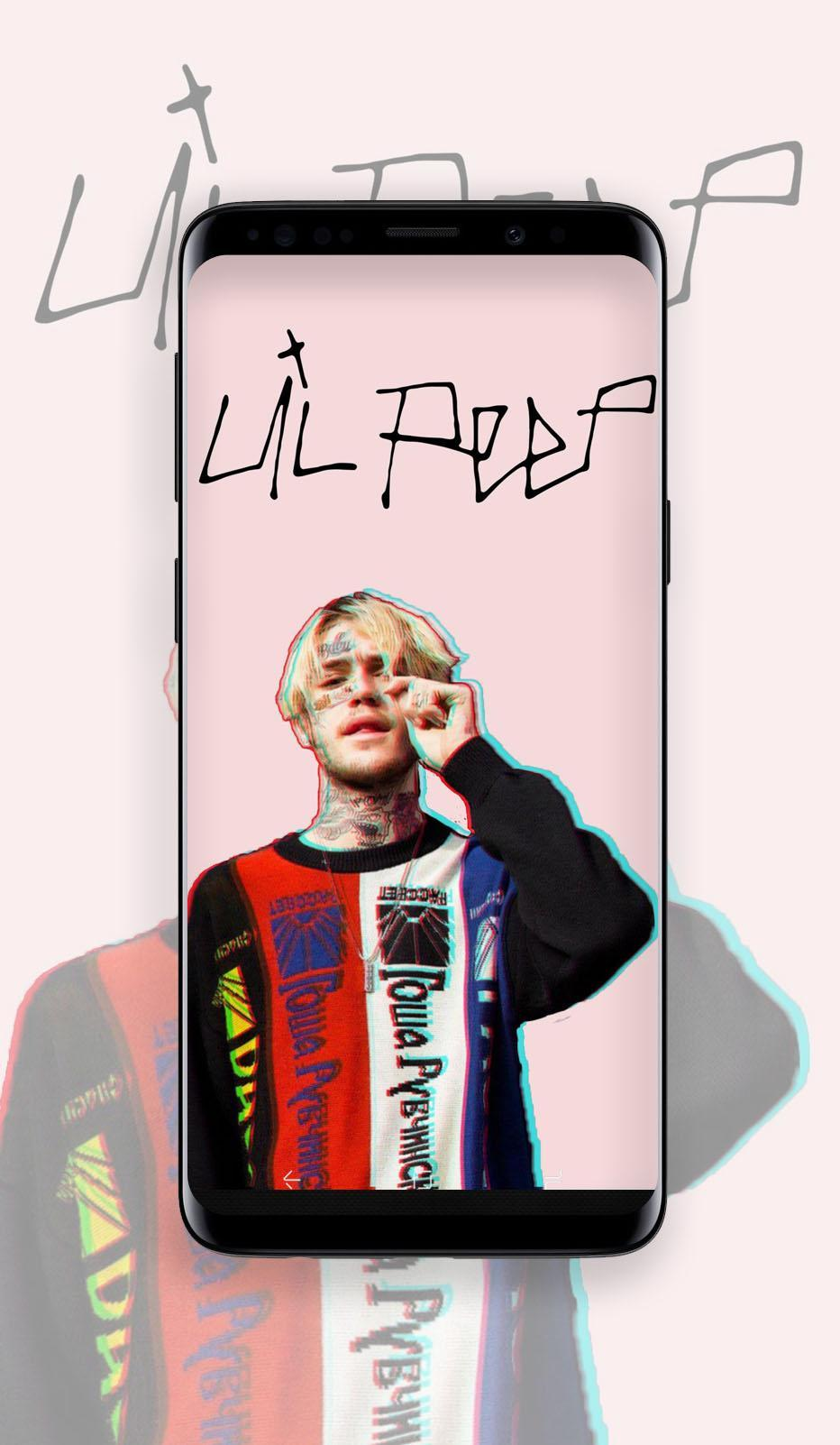Lil Peep Wallpaper Hd 4k For Android Apk Download