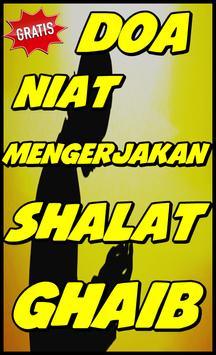Niat Doa Dan Cara Mengerjakan Shalat Ghaib poster
