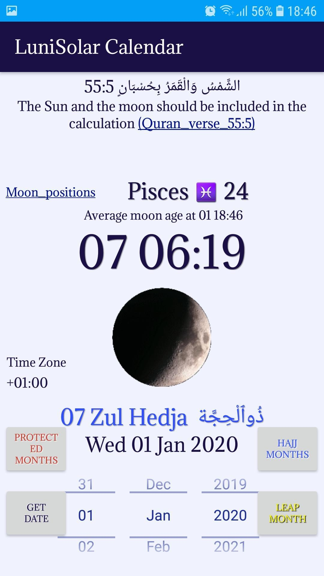 Lunisolar Calendar 2021 LuniSolar Calendar for Android   APK Download