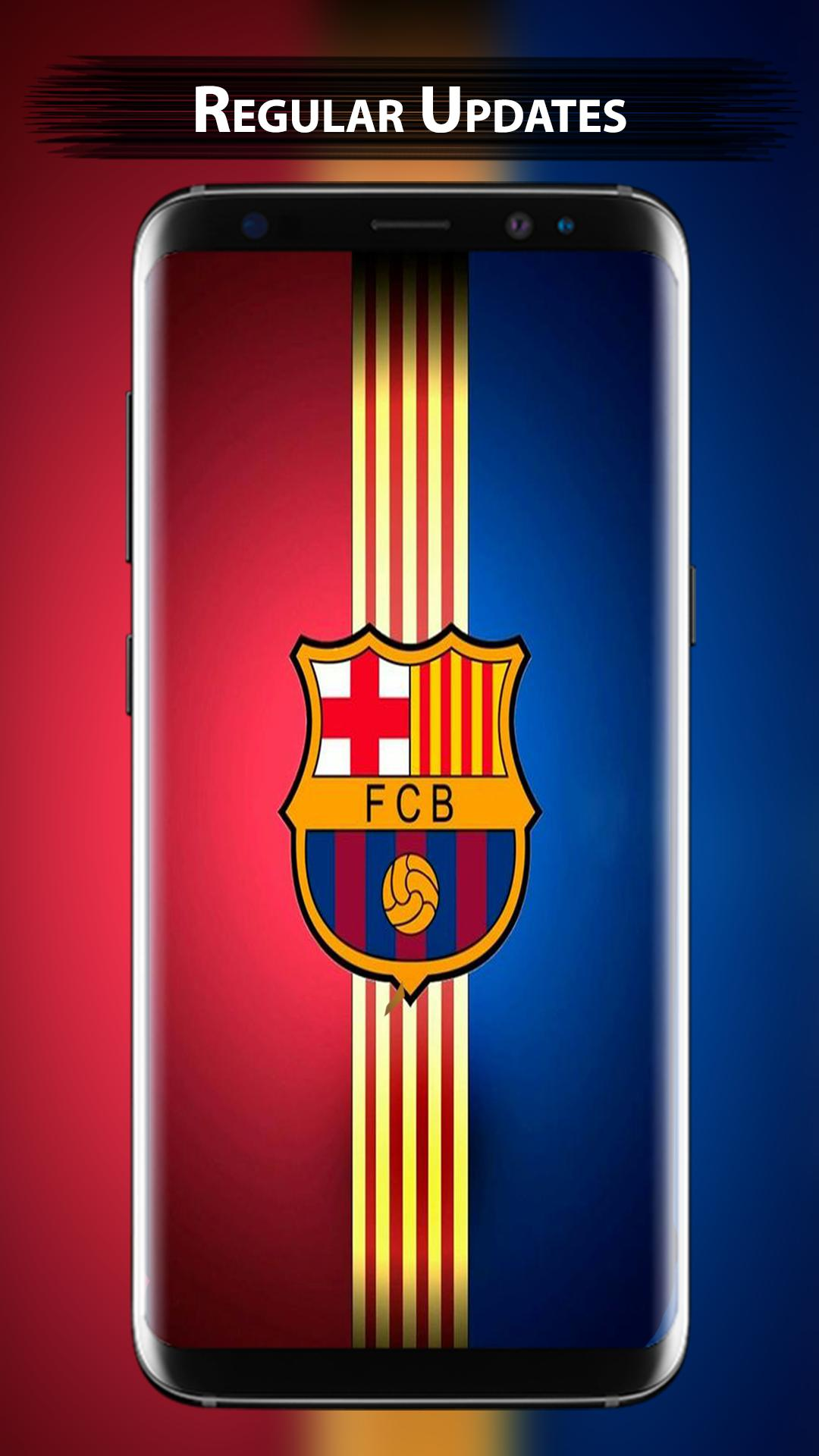 Fc Barcelona Wallpaper Koleksi Terbesar For Android Apk ...