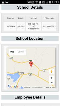 5 Schermata mShikshaMitra - m-Governance Platform - Education