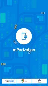 mParivahan poster