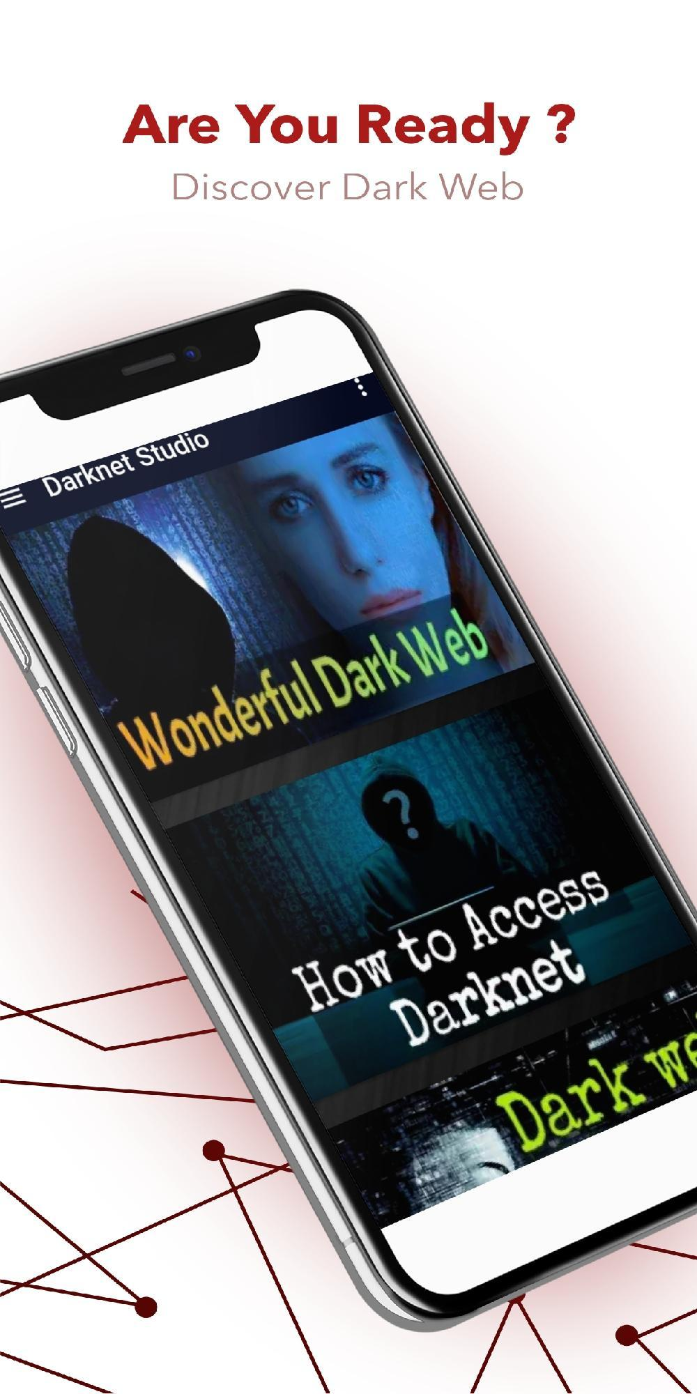 Darknet Dark Web and Tor Guide for Android - APK Download
