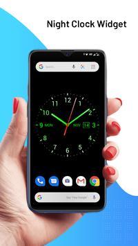 Smart Night Clock poster
