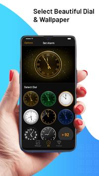 Smart Night Clock screenshot 12