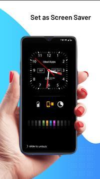 Smart Night Clock screenshot 3