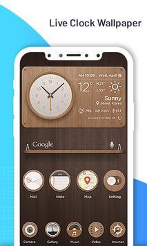 Smart Night Clock screenshot 4