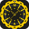 Analog Clock Live Wallpaper Free 2019 icon