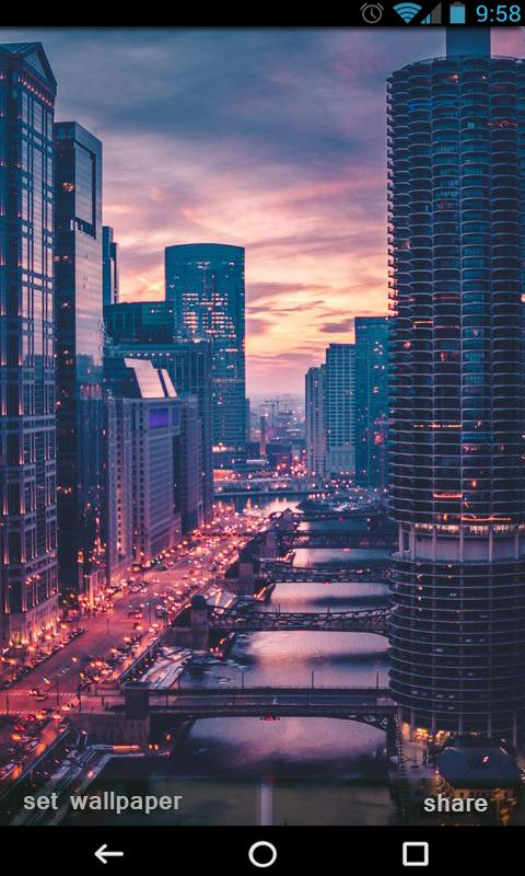 Buildings Wallpapers Hd 4k Buildings Background For Android Apk Download