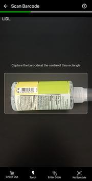 NielsenIQ Consumer Panel captura de pantalla 1