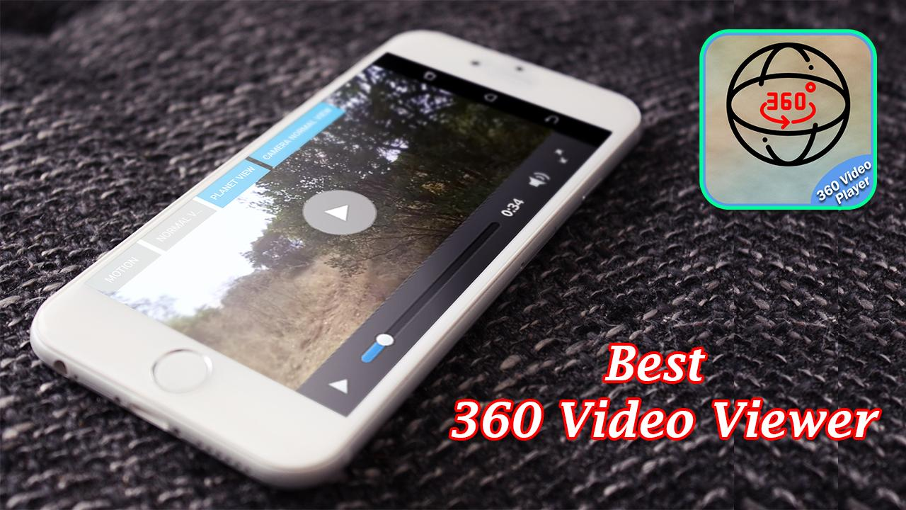 3D Video Player VR Video and Image Player for Android - APK