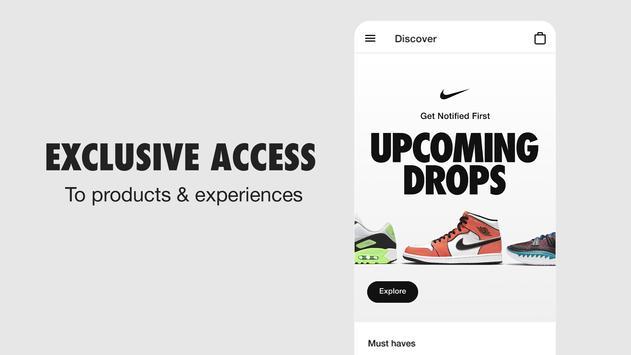 Nike 스크린샷 2