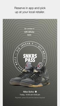 Nike SNKRS: Find & Buy The Latest Sneaker Releases स्क्रीनशॉट 4