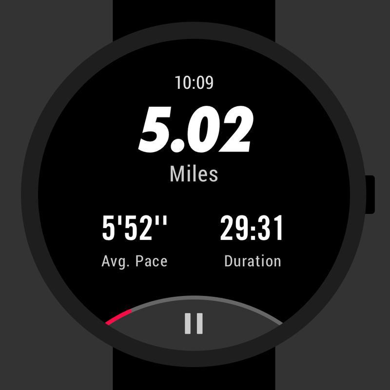 san francisco 241a4 878cb ... Nike Run Club screenshot 7 ...