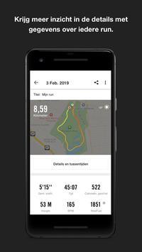 Nike Run Club screenshot 1