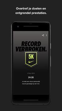 Nike Run Club screenshot 2