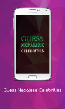 Guess Nepalese Celebrities screenshot 4