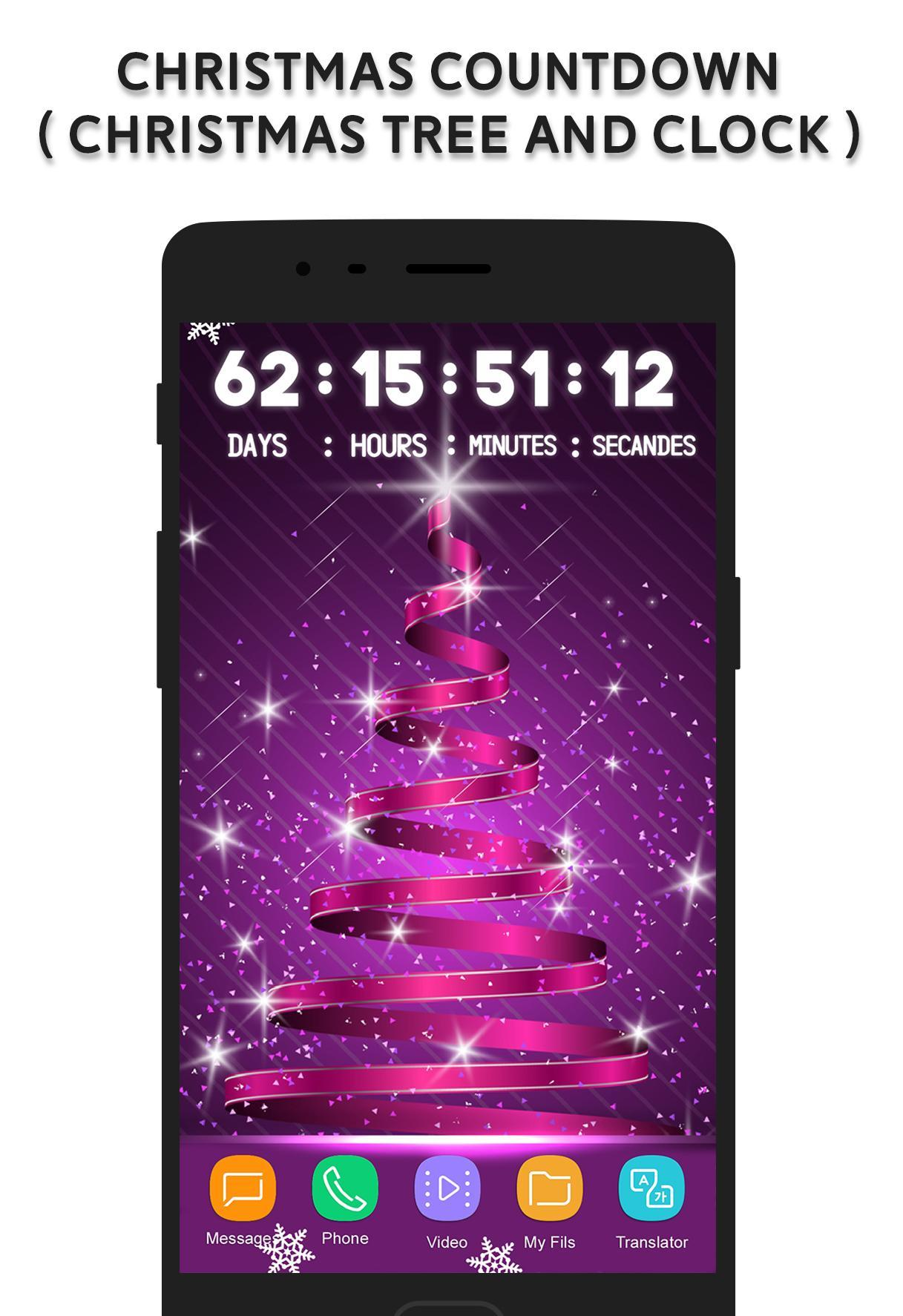 Christmas Countdown 2019.New Year Countdown 2019 For Android Apk Download