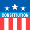 United States Constitution ikona