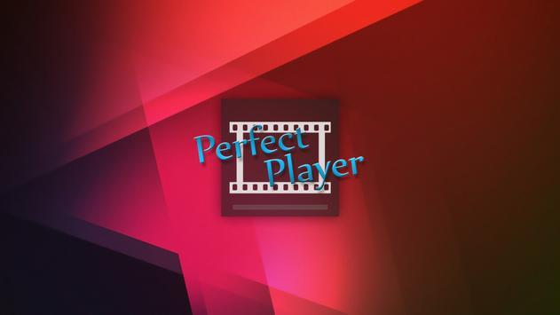 Perfect Player Cartaz