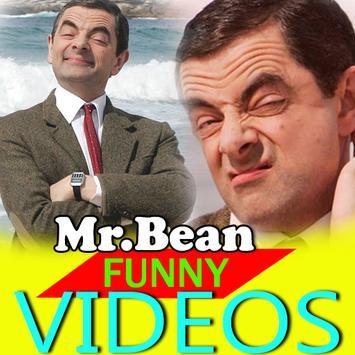 Mr.Bean Videos poster