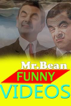 Mr.Bean Videos screenshot 1