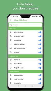 Tooloogle screenshot 4