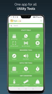 Tooloogle screenshot 1