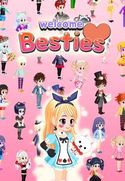 Besties poster