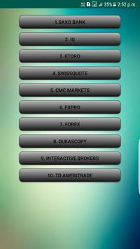 Forex trading brokers uk for Android - APK Download