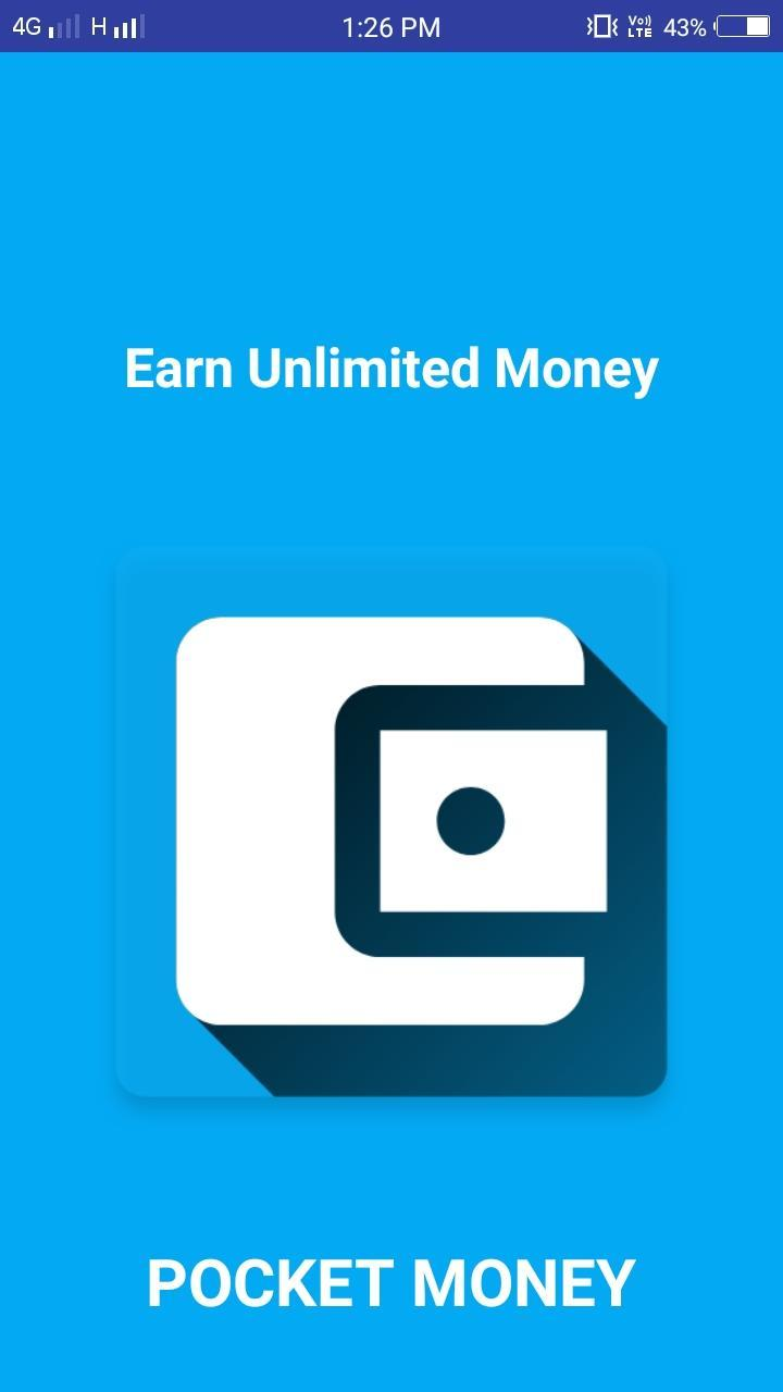 My Pocket - Earn Unlimited Money for Android - APK Download