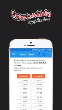 Condor Cabeleireiro screenshot 1