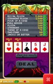 Tiny Tower Vegas screenshot 3
