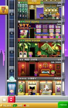 Tiny Tower Vegas screenshot 10